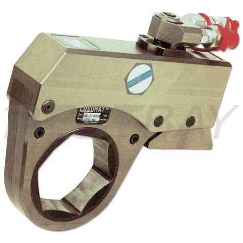中空液压扭力扳手-德国gedore吉多瑞